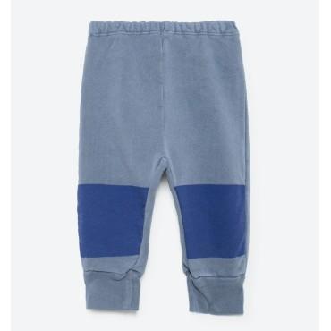 Jogging bébé Mammoth - Blue Knees