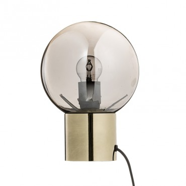 Lampe de table - Gold / Silver