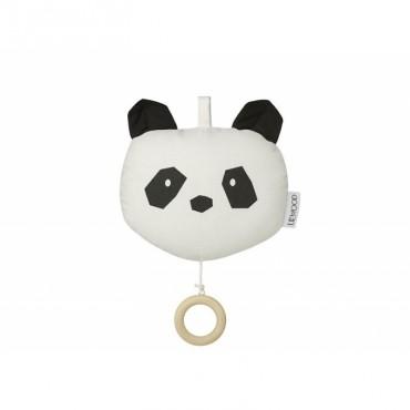 Boite à musique Alma - Panda