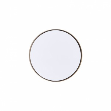 Miroir Reflektion - Laiton vieilli (Petit Modèle)