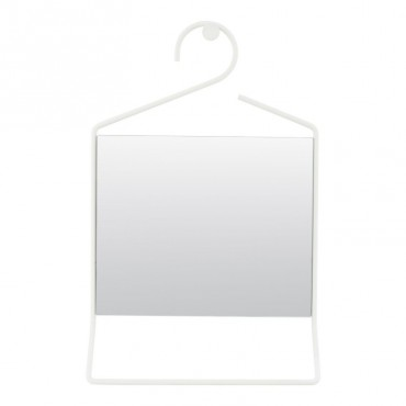 Miroir Hang - White