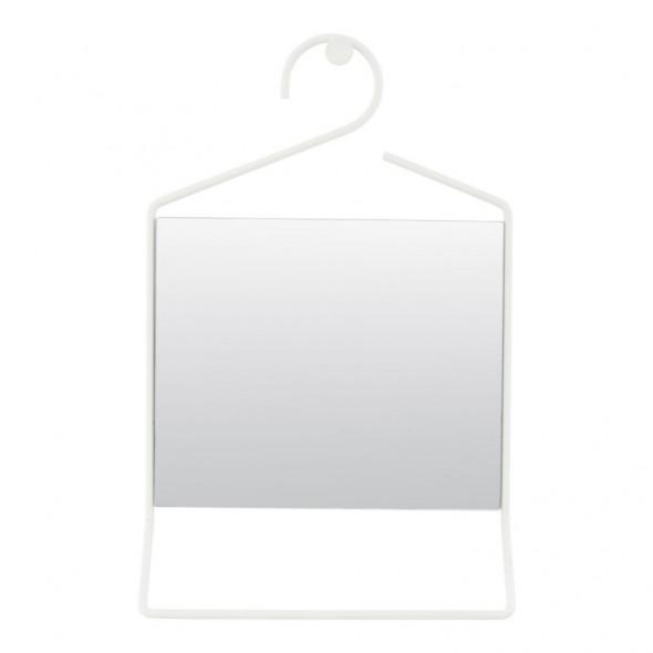 Miroir Hang - White