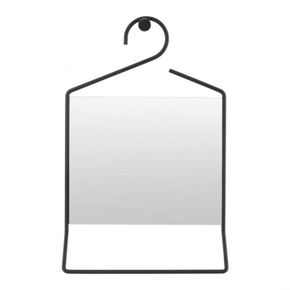 Miroir Hang - Black