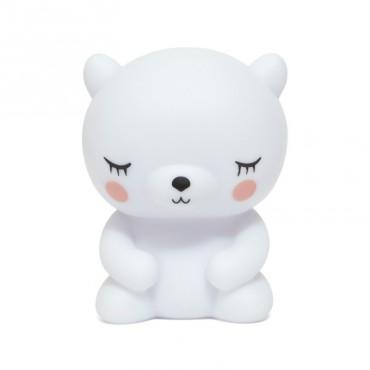 Mini veilleuse - Ours polaire