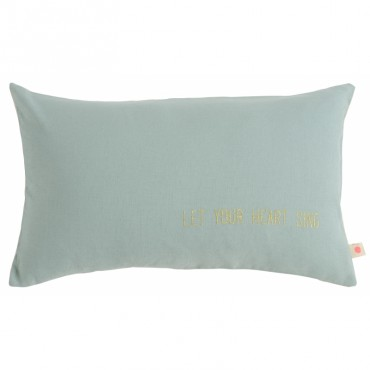 Coussin Lina - Sing (iode)