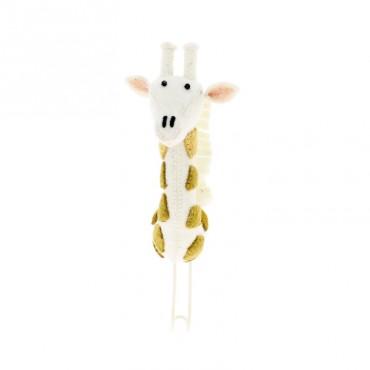 Porte-manteau - Girafe