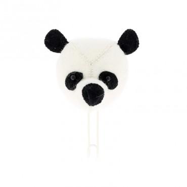 Porte-manteau - Panda