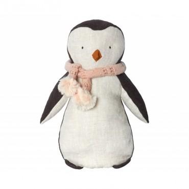 Doudou Pingouin (girl)