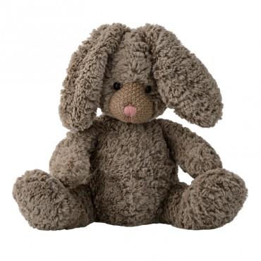 Peluche Bunny (Brown)
