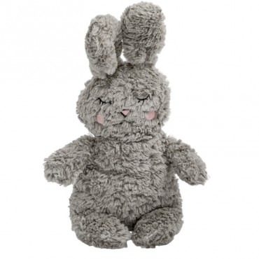 Peluche Bunny (Grey)