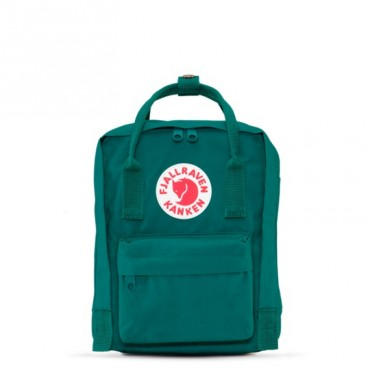 Sac à dos Mini Kanken - Ocean green