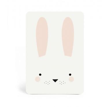 Cartes Bunny Boy