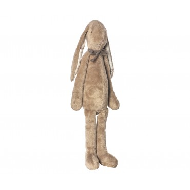 Peluche Bunny - Marron (Small)