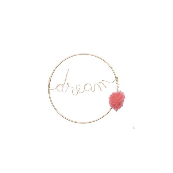 Déco murale - Dream