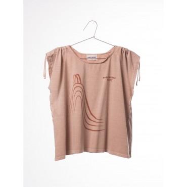 T-shirt manches courtes - Slide