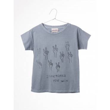 T-shirt manches courtes - Podium