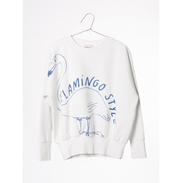 Sweat - Flamingo