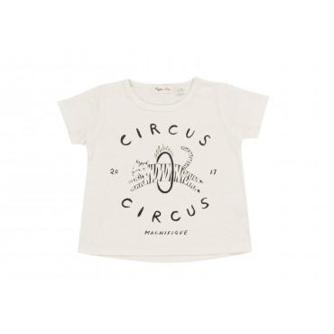 T-shirt bébé - Circus circus