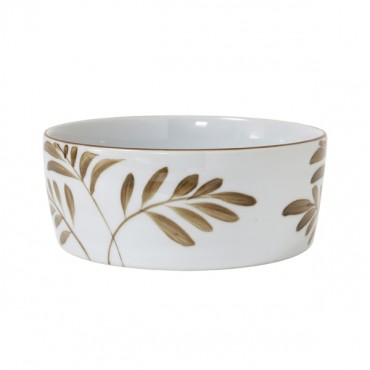 Bol porcelaine Jungle - Bamboo