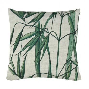 Coussin imprimé - Bamboo