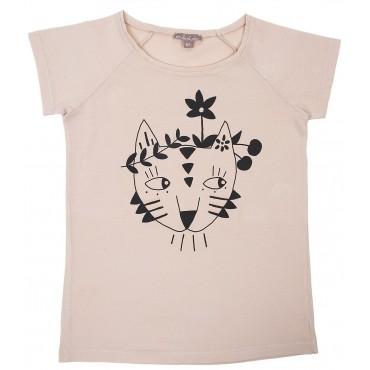 T-shirt Frida - Beige