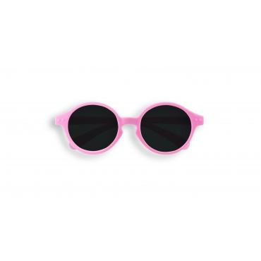 Lunettes de soleil bébé - Pastel pink