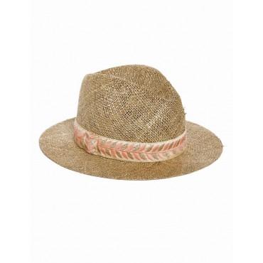 Chapeau femme - Blush