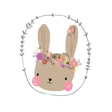 Carte postale - A.Baylis - Bunny