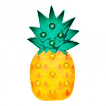 Lampe - Ananas