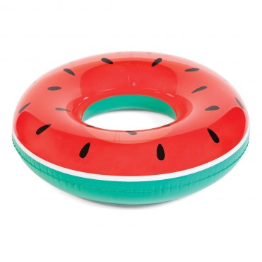 Bouée de piscine - Pastèque