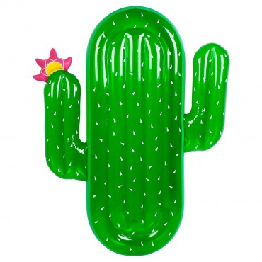 Matelas gonflable - Cactus