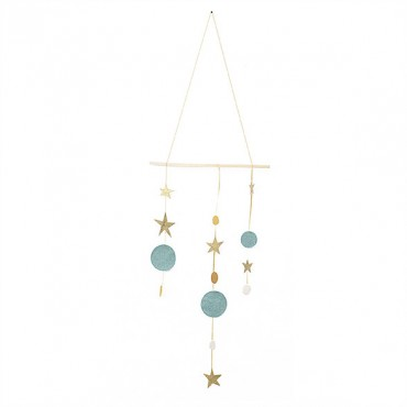 Mobile starlight - Hamonie bleue
