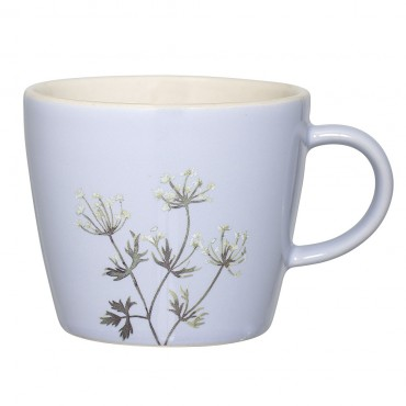 Tasse à thé Flora