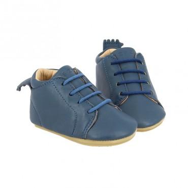 Chaussures pré-marche Igo - Denim