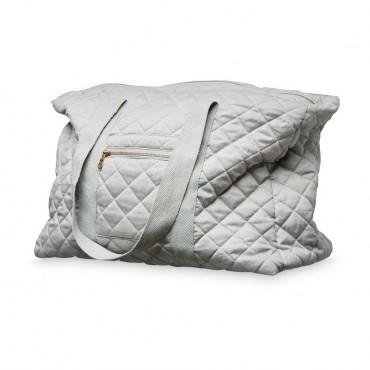 Sac de maternité - Grey