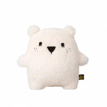 Doudou Ricecube Luxe - White