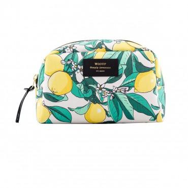 Trousse de voyage (Large) - Lemon