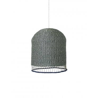 Suspension Braided - Dusty Green
