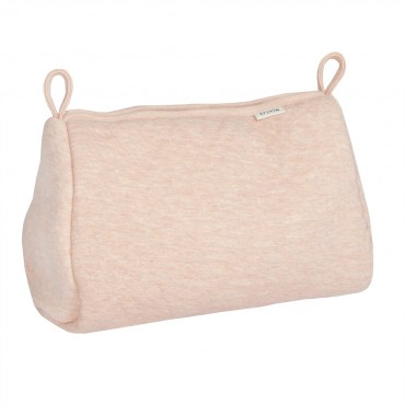 Trousse de toilette - Rose blush