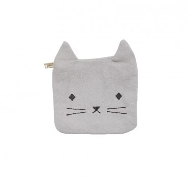 Porte-monnaie - Cuddly cat