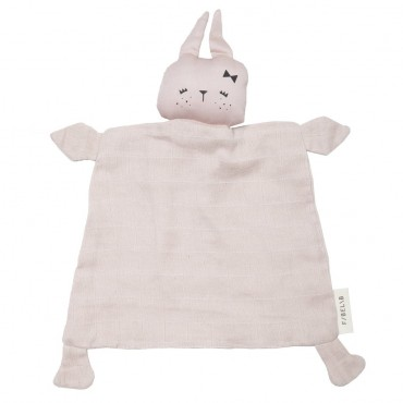 Doudou animal - Cute bunny