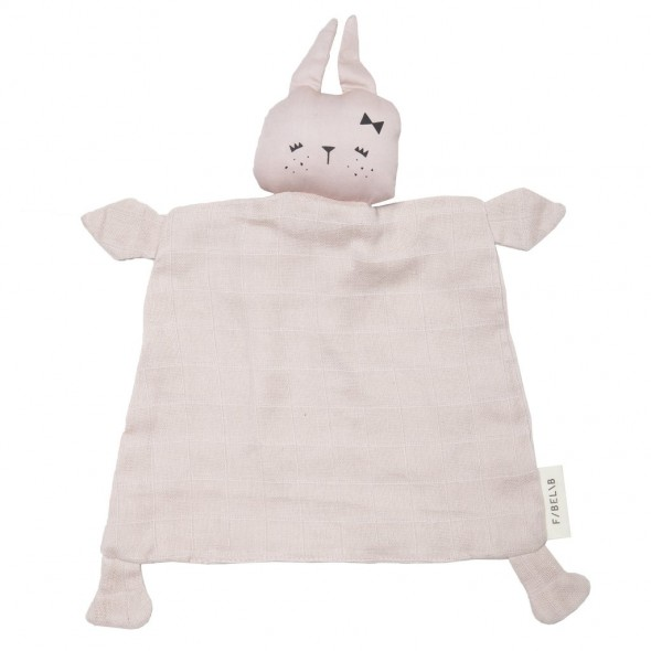 Doudou animal - Cute bunny