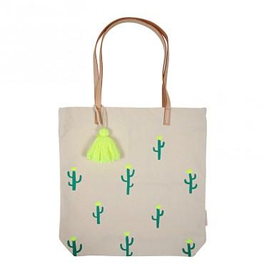 Sac cabas - Cactus