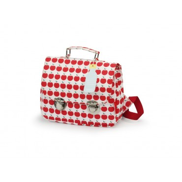 Petit cartable - Apple (small)