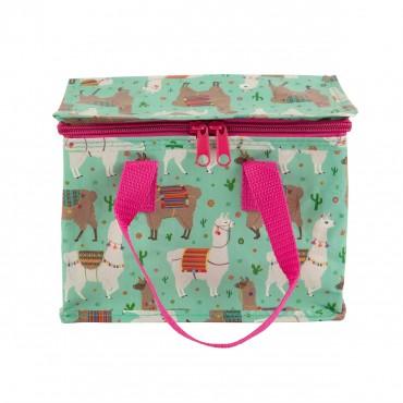 Lunch bag - Lima LLama