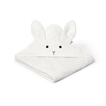 Sortie de bain Augusta - Rabbit Crème