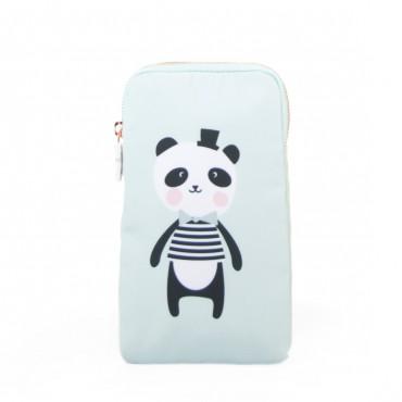 Trousse Eef Lillemor - Panda