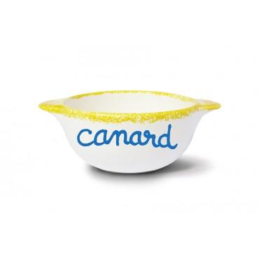 Bol breton - Canard