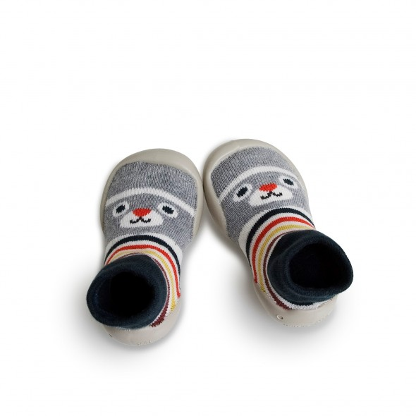 Chaussons - Ourson
