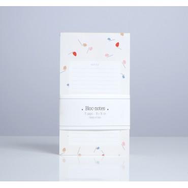 Bloc-notes - Mobile